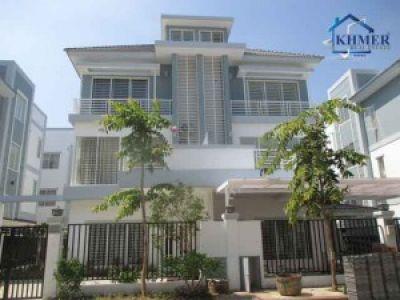 Nirouth, Phnom Penh | Villa for sale in Chbar Ampov Nirouth img 2