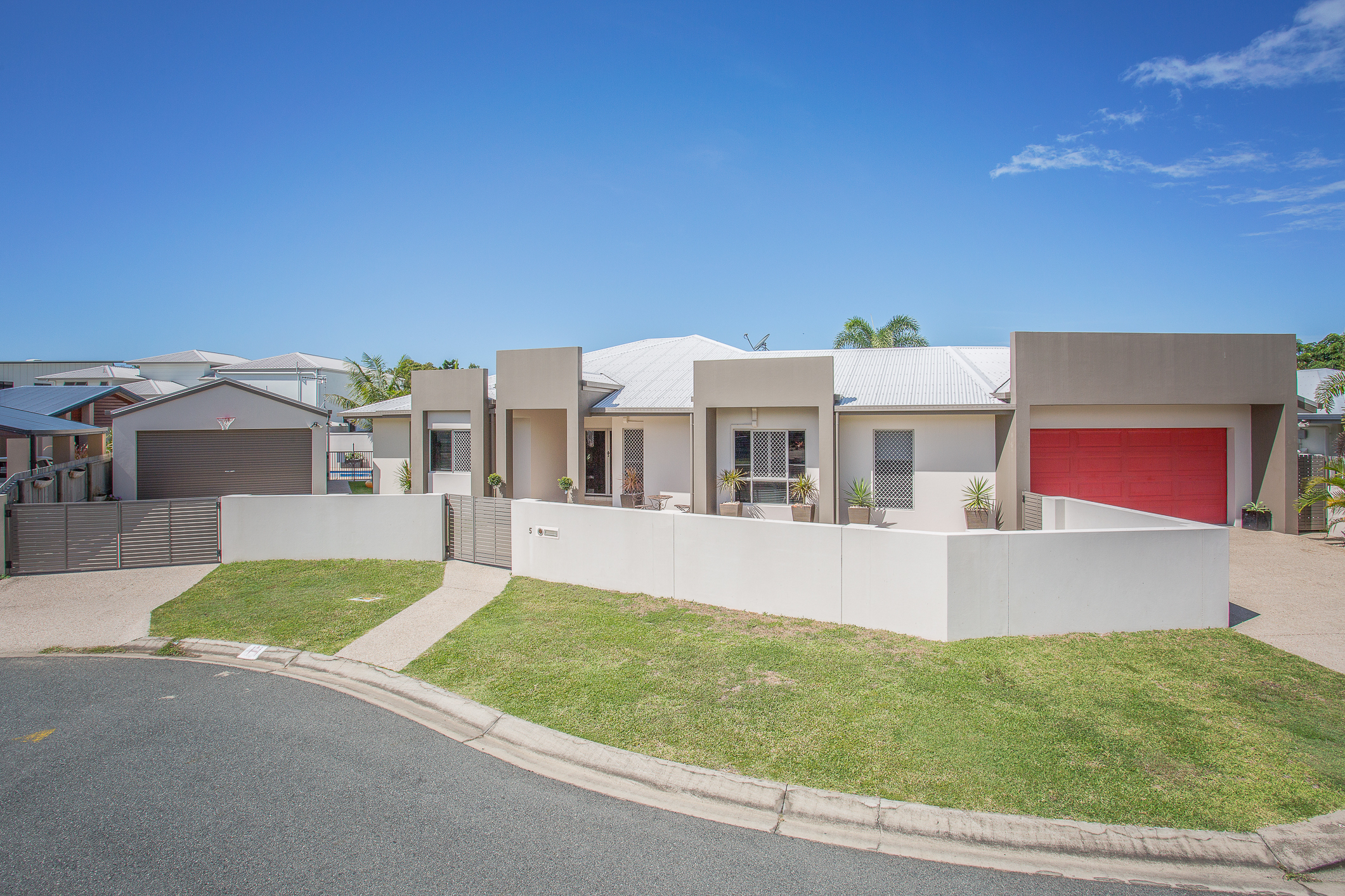 5 Cuttlefish Court, East Mackay
