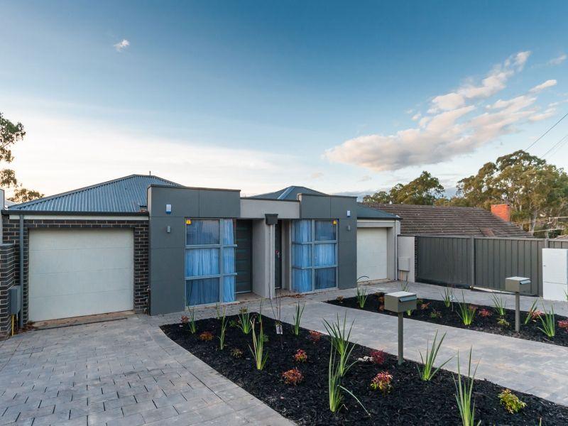 Stunning, Brand New, High End Courtyard Home.