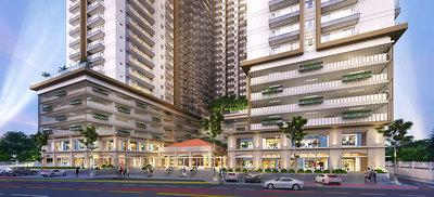 Sky Tree  Condominium , Tuol Sangke, Phnom Penh   New Development for sale in Russey Keo Tuol Sangke img 0