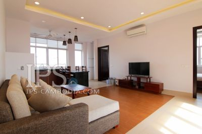 Toul Tum Poung 2, Phnom Penh | House for rent in Chamkarmon Toul Tum Poung 2 img 0