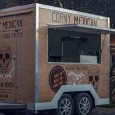 Mexican Food Truck for Sale - High Profits - This is the deal of the year.