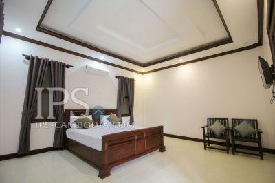 Svay Dankum, Siem Reap | Condo for rent in Siem Reap Svay Dankum img 6