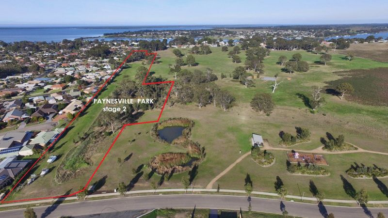 LOT 25: PAYNESVILLE PARK - STAGE 2