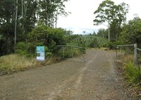 97 Acres of Bushland