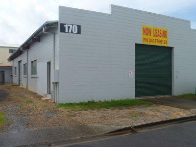 170 Newell Street, Bungalow