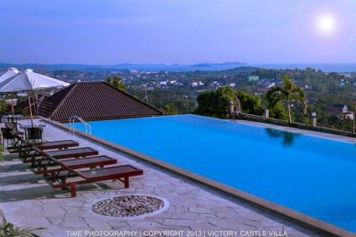 Sangkat Buon, Sihanoukville | Condo for rent in Sihanoukville Sangkat Buon img 17