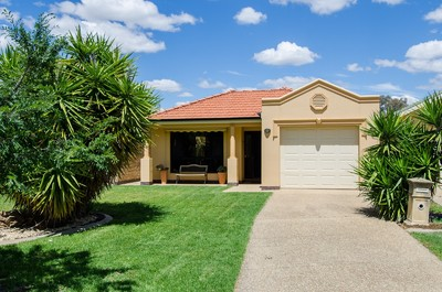 EASY LIVING LIFESTYLE IN CENTRAL WAGGA