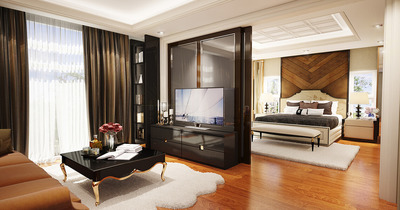 The Mekong  Royal, Chroy Changvar, Phnom Penh | Condo for sale in Chroy Changvar Chroy Changvar img 14