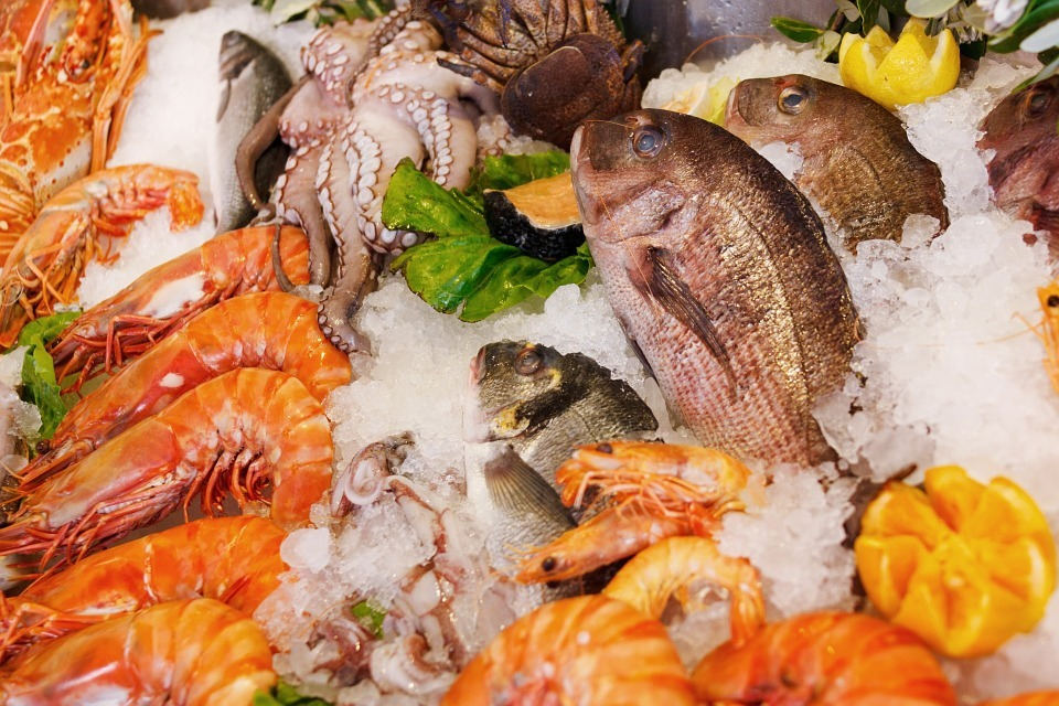 Seafood Shop for Sale in Mortdale