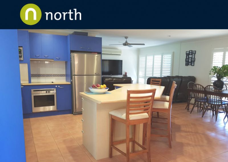 Four Bedroom Family Home in Terranora