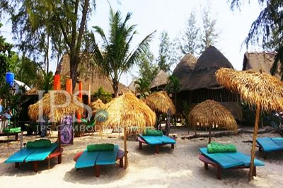 Sihanoukville | Retail for sale in Sihanoukville  img 0