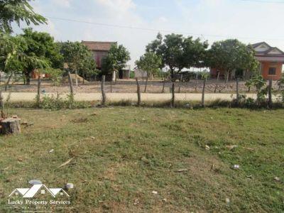 Angk Popel, Kampong Speu   Land for sale in Kong Pisei Angk Popel img 4