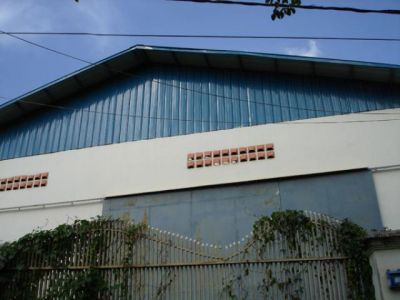 | Warehouse for sale in Batheay  img 0