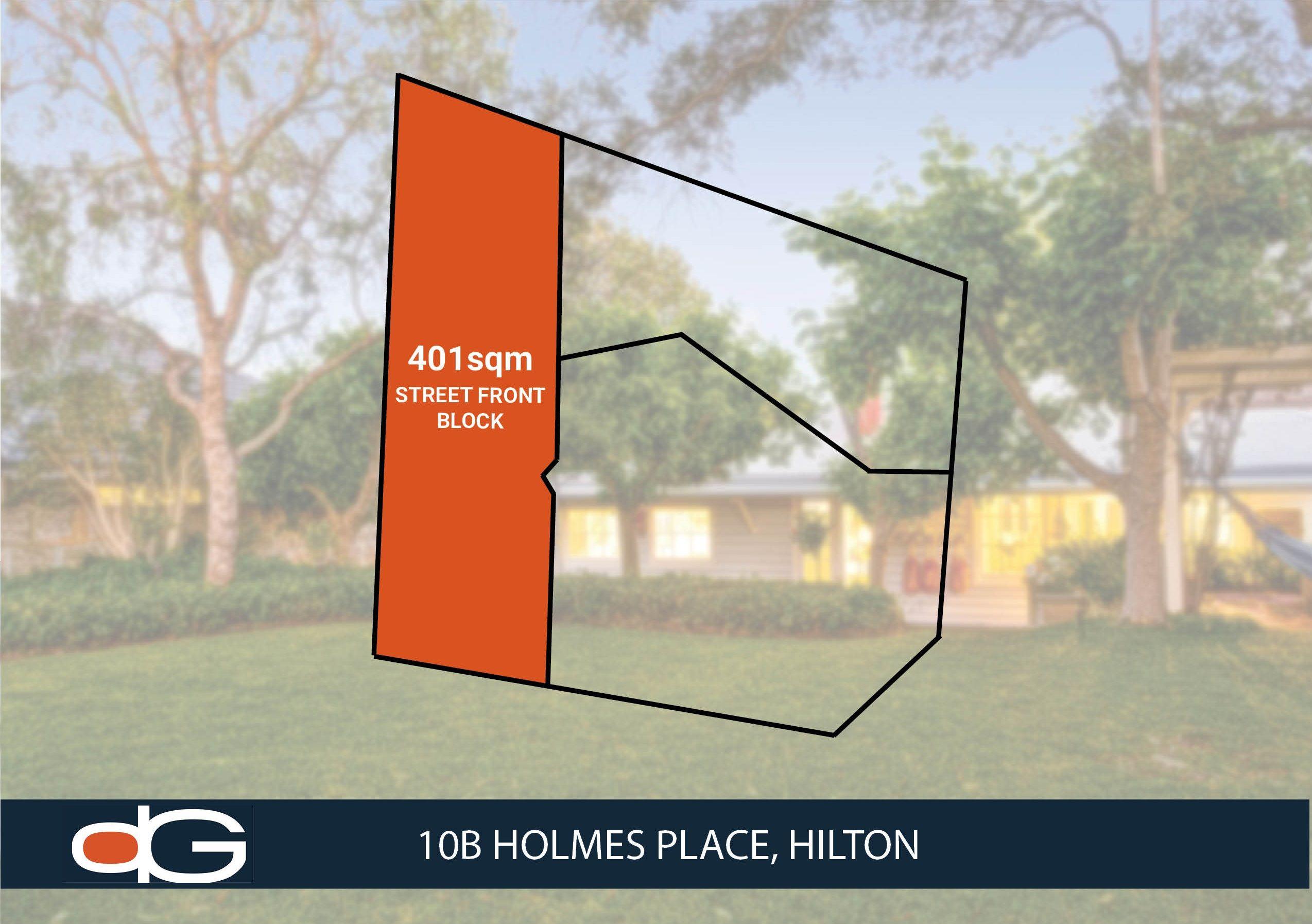 10B Holmes Place, Hilton