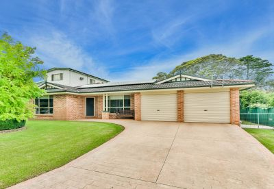 Lifestyle and Family Living on 1058m2