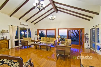 Historic & Prestige Dual-Living with Coast Views
