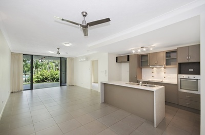 Three bedroom unit in Townsville's Signature Resort Style Complex