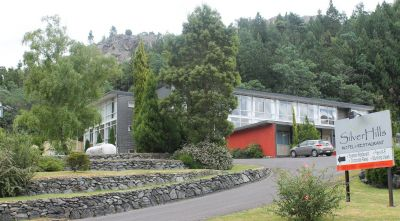 3 Penghana Road, Queenstown