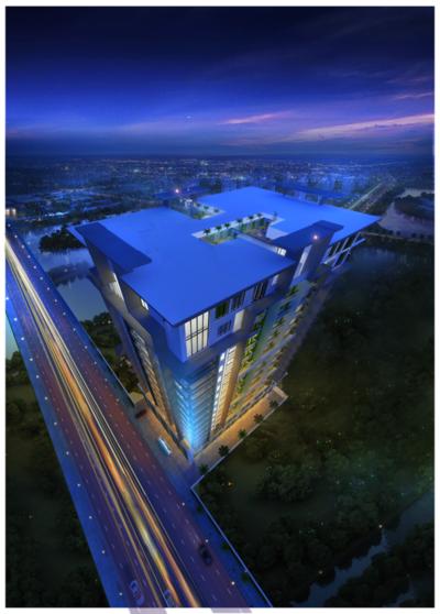 B.T.S Condominium  (Borey Villa Toul Sangke), Ruessei Kaev, Phnom Penh | New Development for sale in Russey Keo Ruessei Kaev img 0