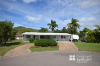 3 Willseal Court Mount Louisa, Qld