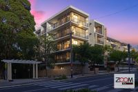 BRAND NEW APARTMENT IN PRESTIGE, INNER-WEST BLOCK!
