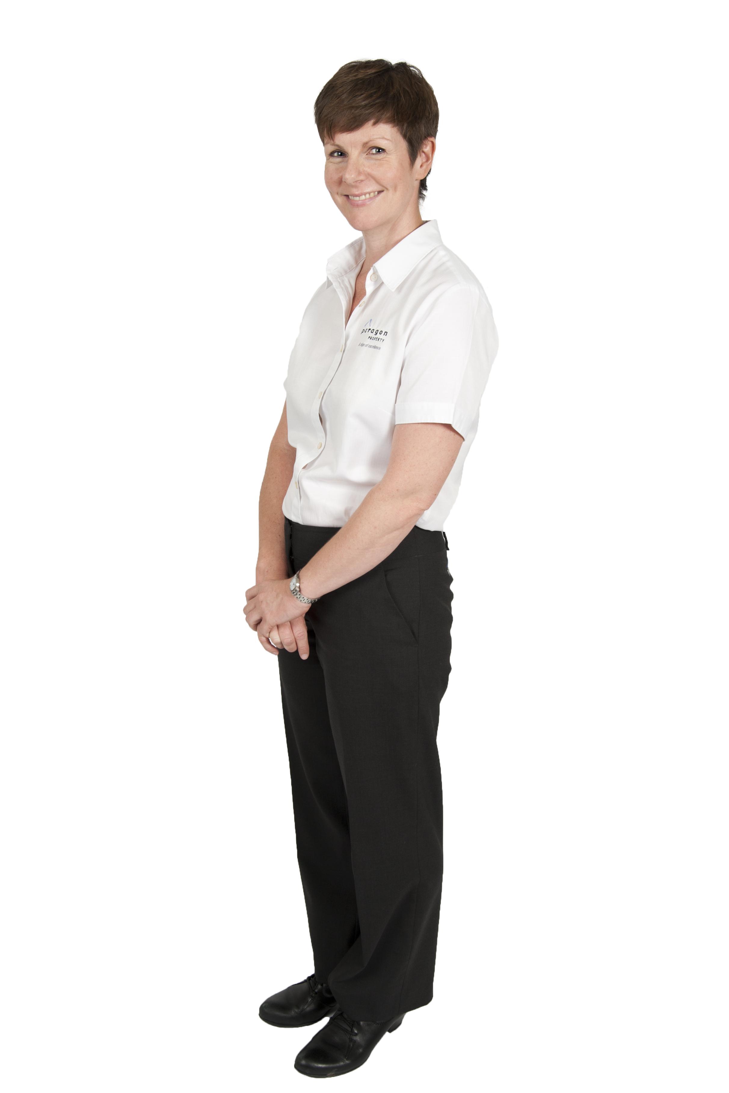 Sarah Bottomley