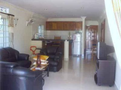 Sangkat Buon, Sihanoukville   House for rent in Sihanoukville Sangkat Buon img 1