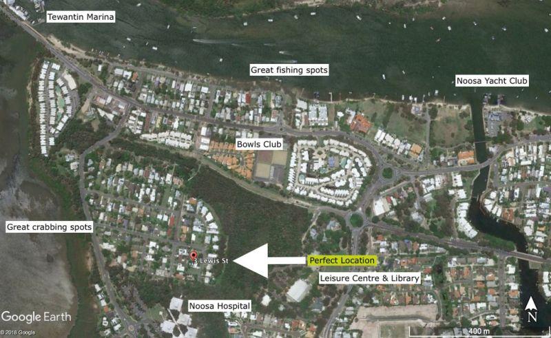3 Lewis Street, Tewantin, QLD