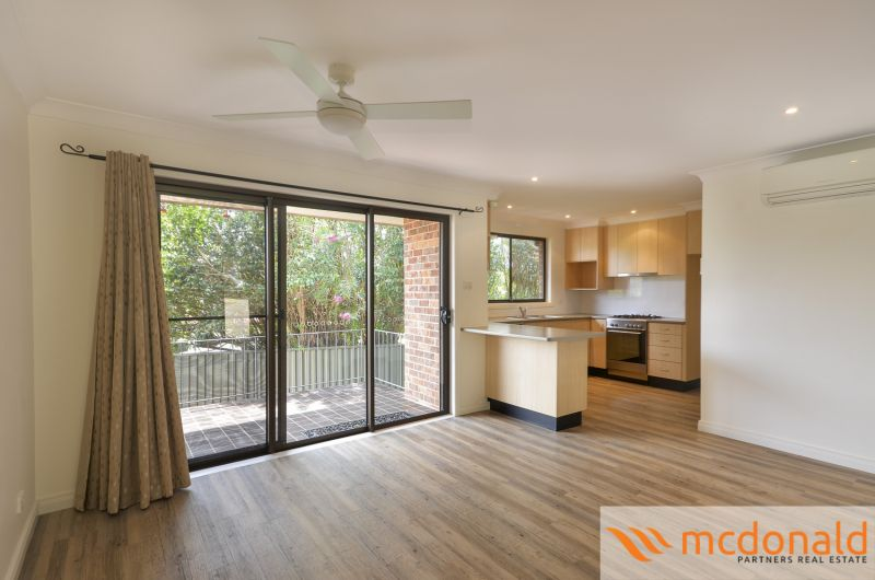 MODERN LIVING IN A FANTASTIC LOCATION
