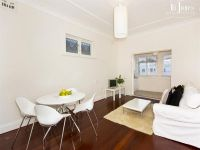 STYLISH 1 BED APARTMENT JUST MOMENTS TO BONDI BEACH
