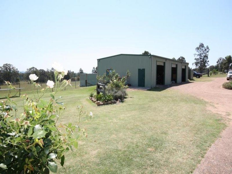 294 Long Gully Road, Singleton