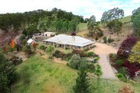 3859 Whittlesea-Yea Road Flowerdale, Vic
