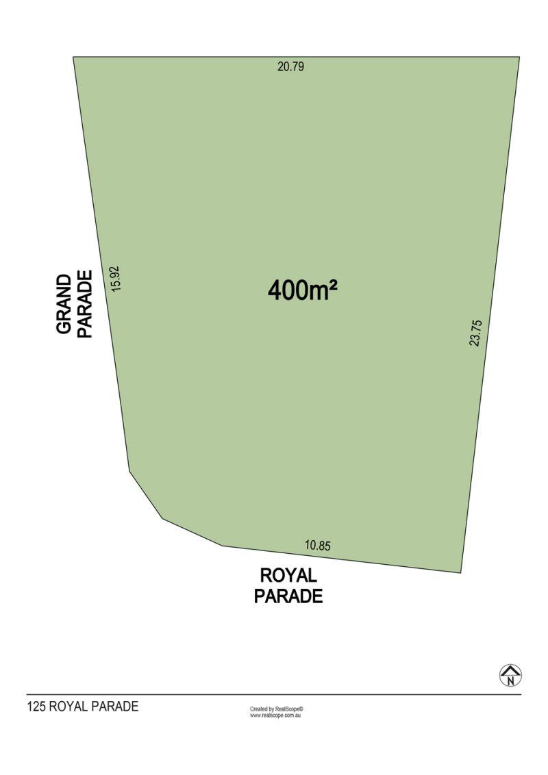 125 Royal Parade Ashgrove 4060