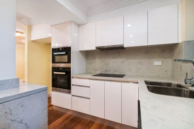 Renovated  and Large 3 Bedroom With Private Entrance