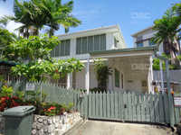 DKI: Detached House For Lease