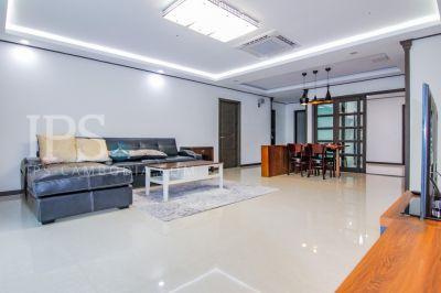BKK 1, Phnom Penh | House for sale in Chamkarmon BKK 1 img 2