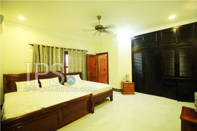 Svay Dankum, Siem Reap | House for rent in Siem Reap Svay Dankum img 9