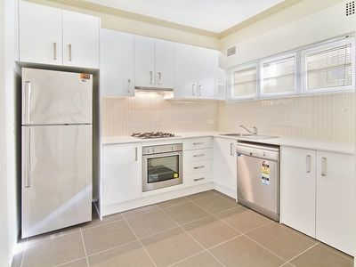 DEPOSIT TAKEN! - FABULOUS POSITION - RENOVATED ONE BEDROOM!