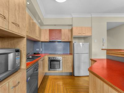 Fully furnished modern 2 bedroom unit in the heart of Spring Hill!