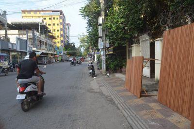 BKK 3, Phnom Penh | Land for sale in Chamkarmon BKK 3 img 3