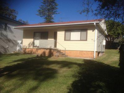 123 Shoal Bay Road, Nelson Bay