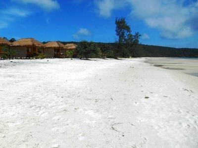 Kaoh Rung, Sihanoukville | Land for sale in Sihanoukville Kaoh Rung img 1