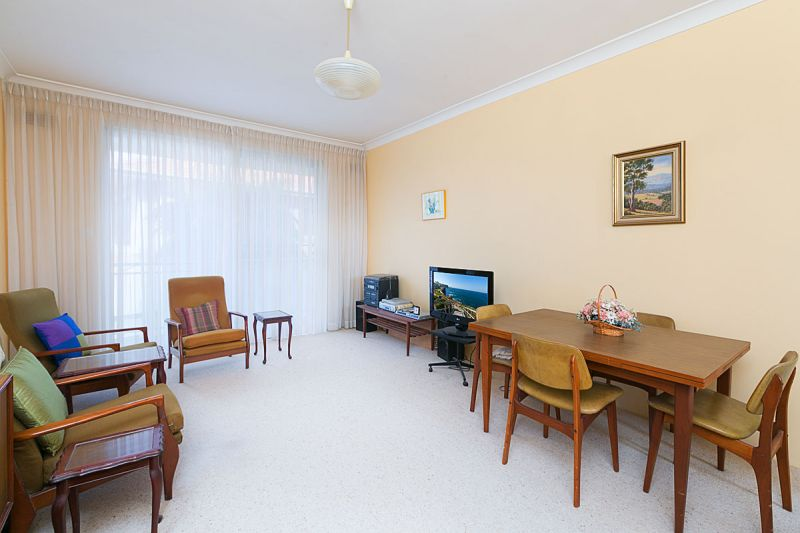 3/15-17 Captain Pipers Road, Vaucluse