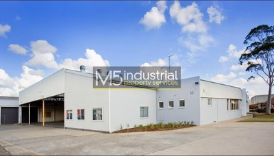 2,555sqm - 5,160sqm - Versatile Warehousing Opportunity with Great Exposure