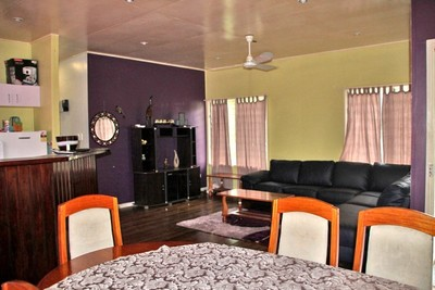 Apartment for rent in Port Moresby Ensisi Valley