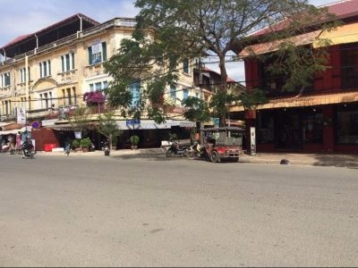 2/ , Wat Phnom, Phnom Penh |  for rent in Phnom Penh Wat Phnom img 3