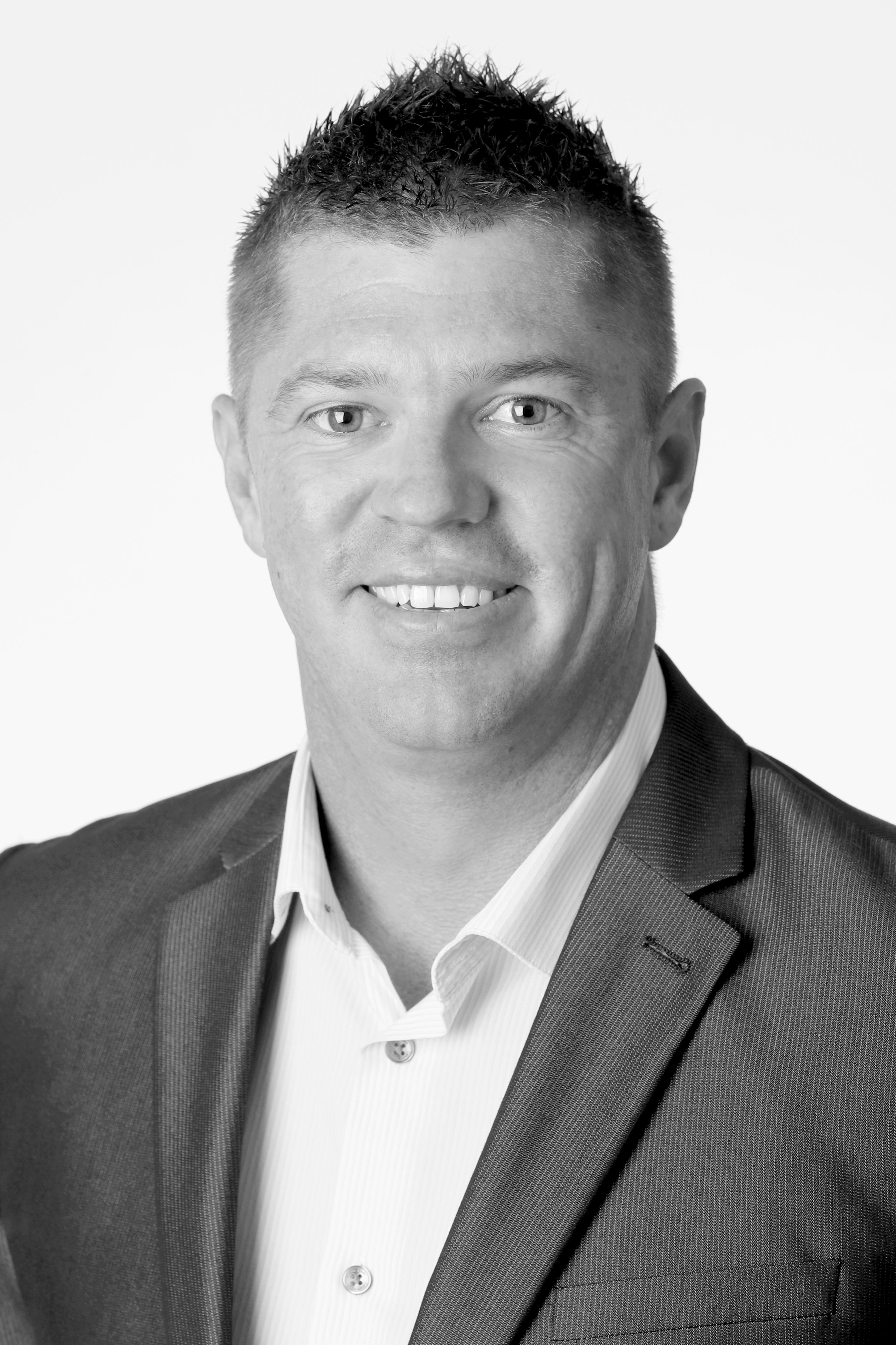 Damien McLeod