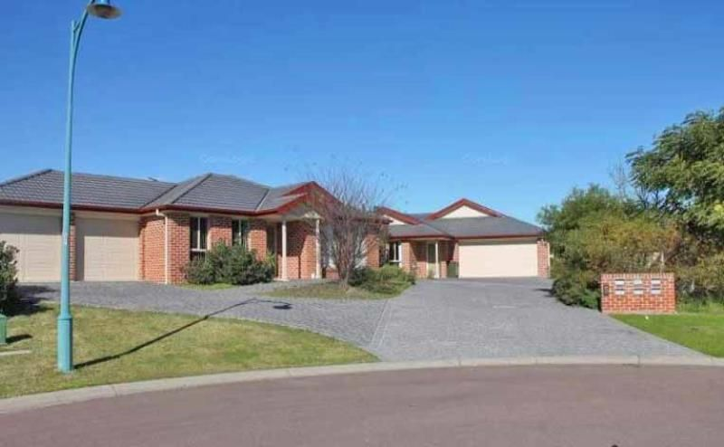 7/5 Trellis Court, East Branxton