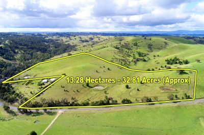 13.28 HECTARES ~ 32.81 ACRES (Approx)